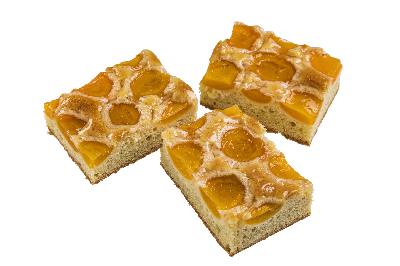 Dinkel-Marillenkuchen